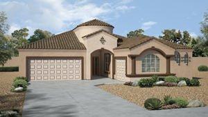 5539 W Jade Rock Place Tucson, Az 85742