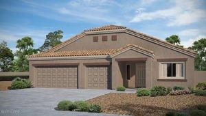 5540 W Jade Rock Place Tucson, Az 85742