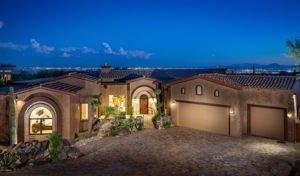 7402 N Whisper Canyon Place Tucson, Az 85718