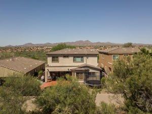 13922 N Big Wash Overlook Place Tucson, Az 85739