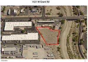 1421 W Grant Road Tucson, Az 85745