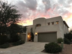 1047 N Avenida Jeanine Tucson, Az 85748