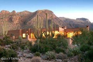1902 E Sahuaro Blossom Place Tucson, Az 85718