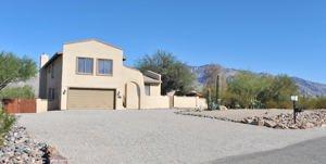 801 E Camino Alberca Tucson, Az 85718