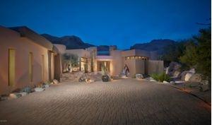 7767 N Ancient Indian Drive Tucson, Az 85718