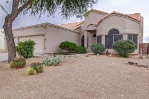 1154 S Avenida Los Reyes Tucson, Az 85748