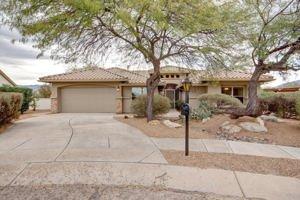 10793 E Grass Spring Place Tucson, Az 85748
