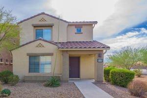 6020 S Sweet Birch Lane Tucson, Az 85747