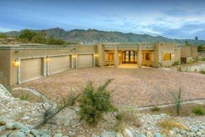 5115 N Via De La Granja Tucson, Az 85718