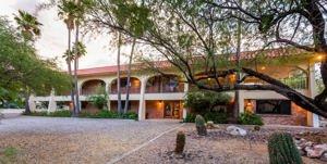 260 S Sewell Place Tucson, Az 85748