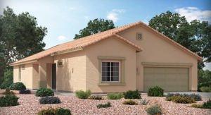 999 N Robb Hill E Place Tucson, Az 85710