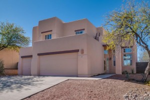 851 N Promontory Drive Tucson, Az 85748