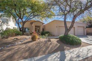 775 S Shadow Tree Place Tucson, Az 85748