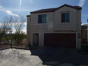 5753 S Ladyslipper Place Tucson, Az 85747