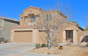 10395 S Painted Mare Drive Vail, Az 85641