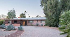 6421 Shepherd Hills Tucson, Az 85710