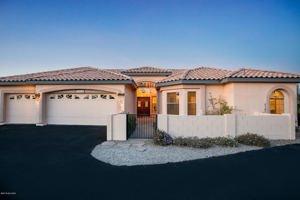 11026 E Kiva Ridge Place Tucson, Az 85748