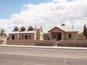 924 E 6th Street Tucson, Az 85719