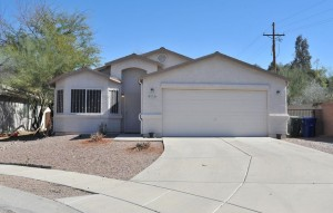 6002 N Applesauce Court Tucson, Az 85741