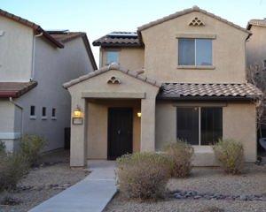 10614 E Singing Canyon Drive Tucson, Az 85747