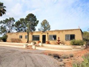 11430 E Old Spanish Trail Tucson, Az 85730