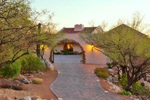 5020 E Oakmont Drive Tucson, Az 85718