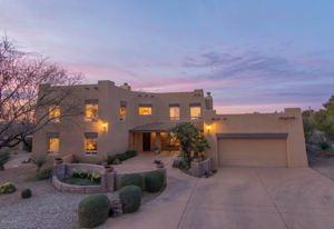 741 E Placita De Arnoldo Tucson, Az 85718