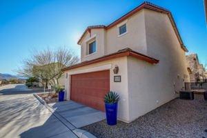 5732 S Ladyslipper Place Tucson, Az 85747