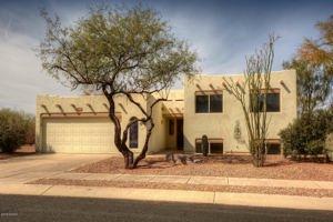 12665 N Pioneer Way Tucson, Az 85755