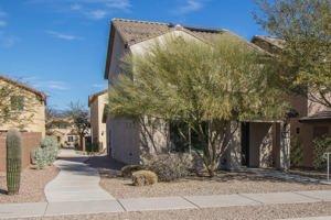 10986 E Gray Mare Trail Tucson, Az 85747