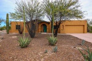 1160 W Panorama Lane Tucson, Az 85704
