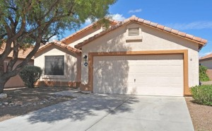 3652 W Camino De Caliope Tucson, Az 85741