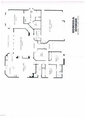 14212 E Whispering Ocotillo Place Vail, Az 85641