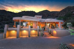 7203 E Stone Canyon Drive Tucson, Az 85750