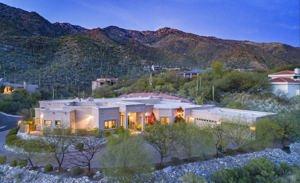5900 E Finisterra Tucson, Az 85750