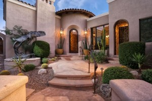7470 N Secret Canyon Drive Tucson, Az 85718