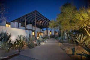 2801 E Camino Norberto Tucson, Az 85718