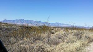 W Apache Canyon Trail Unit 3 Bisbee, Az 85603