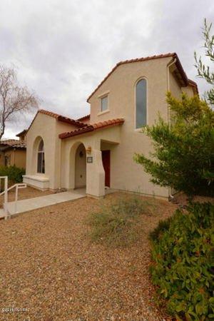 10555 E Forest Falls Court Tucson, Az 85747
