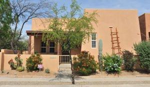 5313 S Morning Sky Lane Tucson, Az 85747