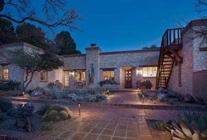 4718 N Camino Corto Tucson, Az 85718