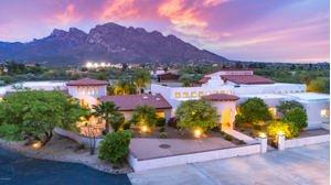 9410 N Calle Loma Linda Oro Valley, Az 85704