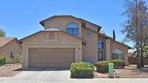 2631 W Camino Del Medrano Tucson, Az 85742