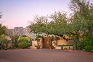 6220 N Camino Escalante Tucson, Az 85718