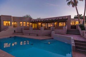 5720 N Via Elena Tucson, Az 85718