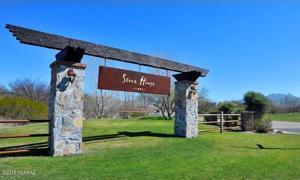 2436 E Old Stone House Trail Sahuarita, Az 85629