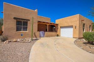 10511 E Eleanor Maldonado Place Tucson, Az 85747