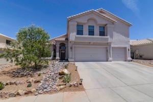 121 S Nightfall Avenue Tucson, Az 85748