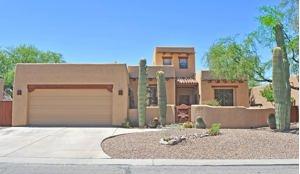1565 E Ganymede Drive Tucson, Az 85737