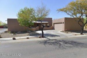 5072 S Thunder Sky Way Tucson, Az 85747